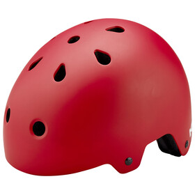 Kali Maha Solid Bike Helmet red